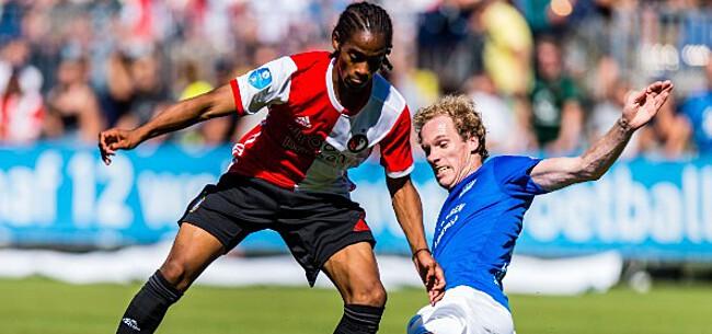 Foto: 'Feyenoord krijgt gigantisch bedrag van investeerders'