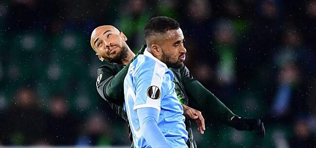 Foto: Deal met Anderlecht niet van de baan: