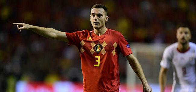Foto: 'Vermaelen niet zeker van Qatar, Anderlecht krijgt duidelijk antwoord'