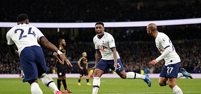 Foto: 'Tottenham Hotspur sluit megadeal van minimaal 280 miljoen'