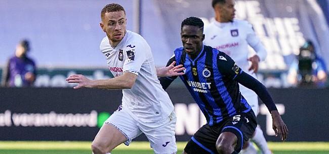 Foto: Club Brugge verkoopt Kossounou voor monsterbedrag aan Leverkusen