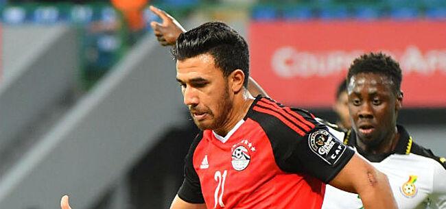 Foto: 'Hassan (ex-Anderlecht) kan nieuwe toptransfer versieren'