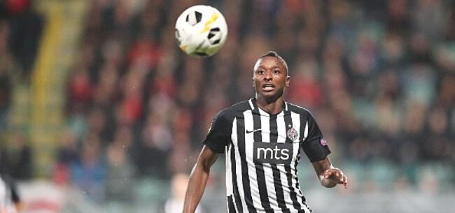 Foto: 'Vorig jaar nog aangeboden bij Gent, nu wil Bayern hem'