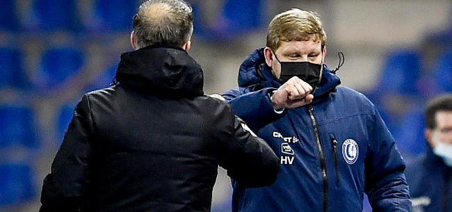 Foto: VD Brom waarschuwt Club, Hein maakt eerlijke analyse