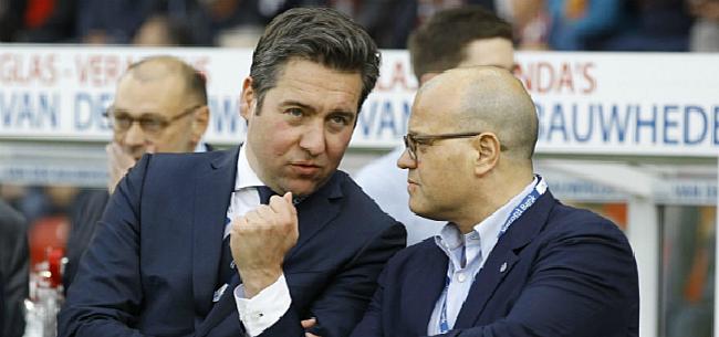Foto: 'Club Brugge heeft interesse in trainer van Champions League-opponent'