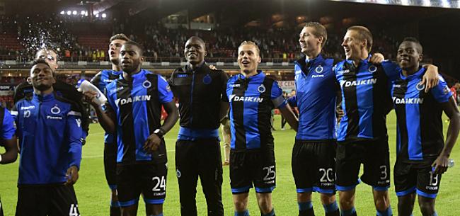 Foto: TRANSFERUURTJE: '3 vertrekkers bij Club, Antwerp pakt uit'