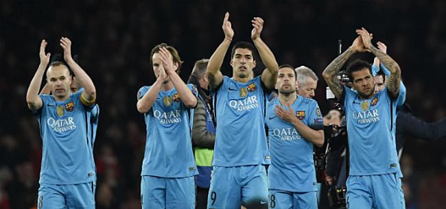 Foto: 'Barcelona wil dat clubicoon vertrekt na dit seizoen'