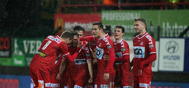 Foto: Kortrijk eerste finalist: