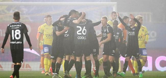 Foto: 'Eupen wil spits ophalen in de Eredivisie'