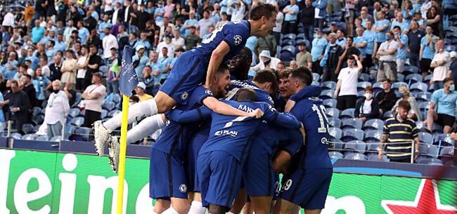 Foto: 'Chelsea wil PSG een hak zetten met bod van 60 miljoen'