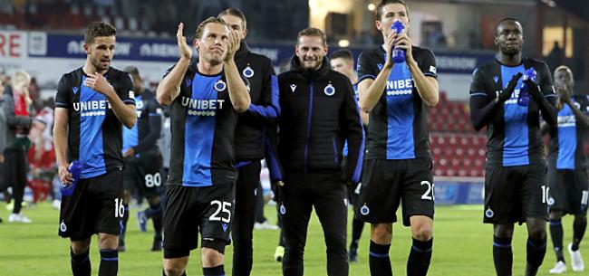 Foto: Club Brugge ontdekt nieuwe revelatie met uniek profiel