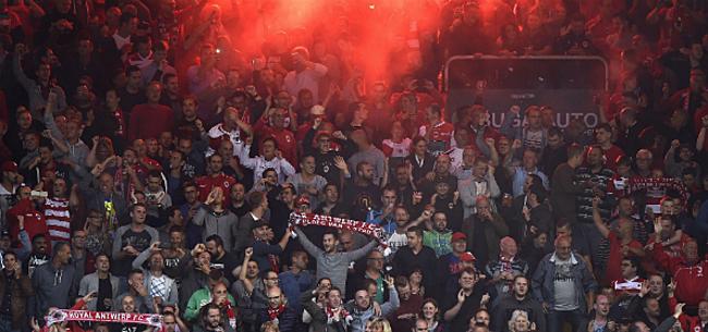 Foto: 10 redenen waarom Antwerp in de Jupiler Pro League thuishoort