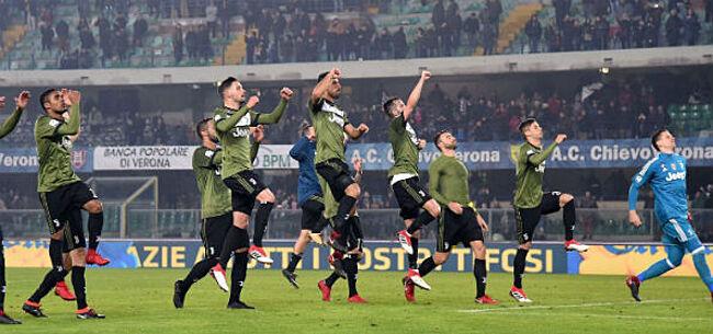 Foto: 'Duitser moet Alex Sandro gaan vervangen bij Juventus