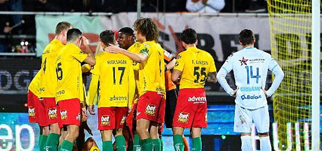 Foto: AA Gent in hetzelfde bedje ziek dan Anderlecht: dramatische cijfers