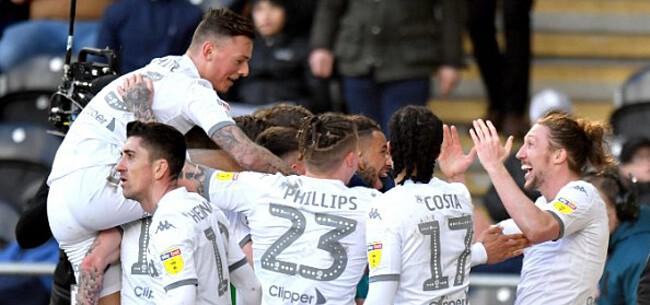 Foto: 'Leeds United krijgt Rode Duivel aangeboden'