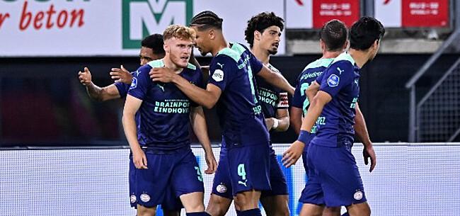 Foto: 'Zahavi strijkt absoluut toploon op bij PSV'