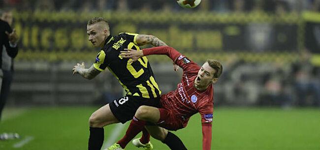 Foto: 'Büttner, ex-Anderlecht, op weg naar de Major League Soccer'