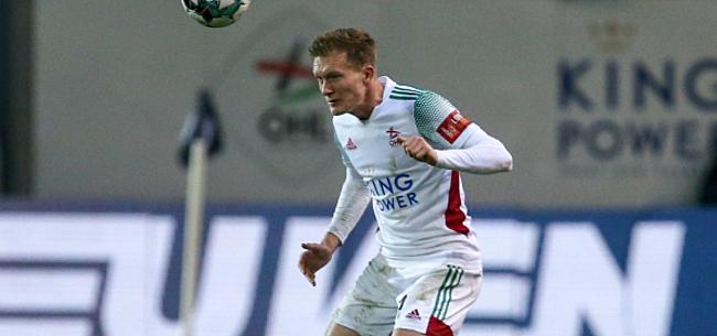 Foto: Huurling ziet kans tegen 'zijn' Club: