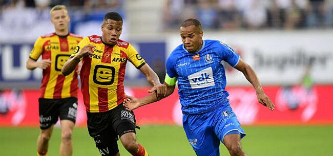 Foto: 'AC Milan heeft zijn vizier nog steeds op KV Mechelen'