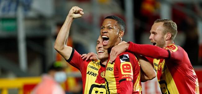 Foto: Vranckx laat zich uit over vertrek bij KV Mechelen