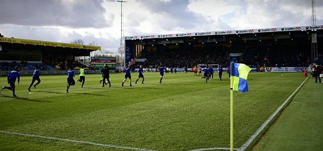 Foto: 'Waasland-Beveren mag rekenen op enorme vergoeding'