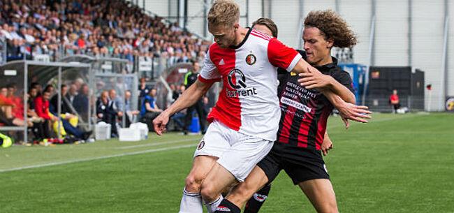 Foto: 'Anderlecht krijgt weldra aanbieding voor Faes'