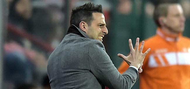 Foto: 'Standard zal deze twee opvallende transfers niet realiseren'