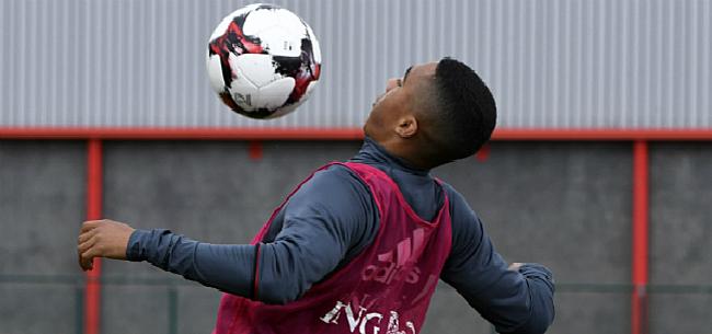 Foto: Anderlecht of Monaco? Tielemans benoemt het verschil