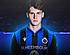 Foto: Club Brugge misloopt 'opvolger van De Ketelaere'