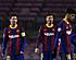 Foto: 'Plan Barça zorgt voor spanning in kleedkamer'