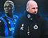 Foto: Diatta kan Club Brugge bijna 50 miljoen opleveren