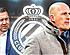 Foto: Club liet grote Cercle-revelatie door de vingers glippen