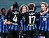 Foto: Club Brugge neemt opnieuw afscheid van aanvaller