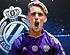 Foto: Club pakt uit met pure goalgetter: 'Opvolger van Dost'