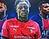 Foto: Doku wordt grote concurrent voor Neymar en Mbappé