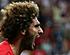 Foto: Antwerp zet deur open voor transfer Fellaini