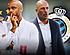 Foto: Clement vs. Kompany: clash der stijlen op weg naar Europese top?