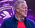 Foto: Maes out: 'Slechtste Beerschot-coach in jaren'
