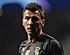 Foto: 'Mandzukic keert door grote poort terug in Serie A'