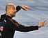 Foto: Pep Guardiola reageert op 'Barcelona-hereniging'