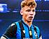 Foto: Club Brugge mikt hoog met 'nieuwe Zanetti'