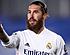 Foto: 'Enorm verrassende wending rond toekomst Sergio Ramos'