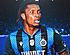 Foto: Club Brugge wil tweede probleem-Dennis afwenden
