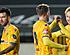 Foto: 'Juventus drukt door voor sterkhouder STVV'