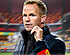 Foto: KV Mechelen ontdekt nieuwe Kossounou