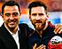 Foto: TRANSFERUURTJE: 'Bliksemsnelle trainerswissel Barça, Chelsea mikt hoog'