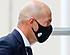 Foto: 'Zidane op dun ijs: Real-bestuur belt met opvolger'
