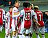 Foto: 'Ajax troeft Club af voor 'nieuwe Neymar''