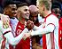 Foto: 'Barcelona richt vizier op toptalent van Ajax'
