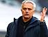 Foto: 'Mourinho richt pijlen op ex-Genkspeler'